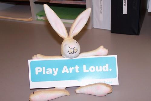 BunnyArtBabble