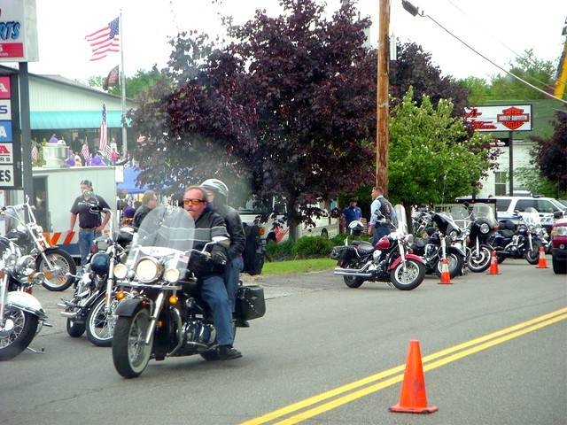 Bike ride event in lewiston maine flickr photo sharing for Bike rides in maine