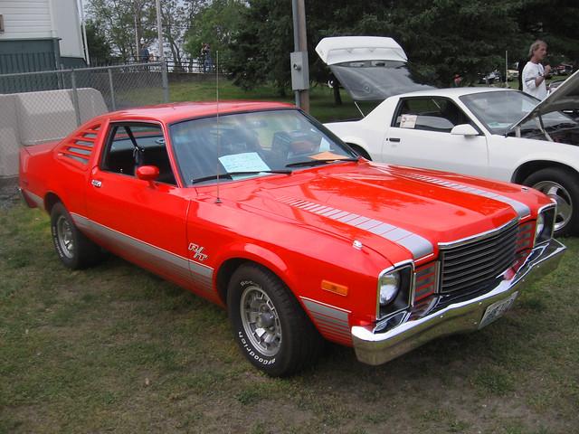 1979 Dodge Aspen R/T | Flickr - Photo Sharing!