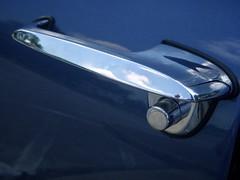 1954 Ford F-100 Door Handle