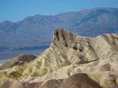 Death Valley National Park, 2007