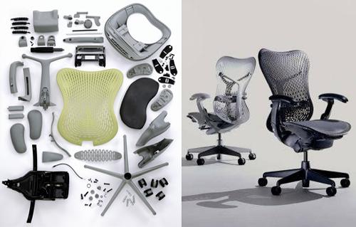workalicious mirra chair herman miller. Black Bedroom Furniture Sets. Home Design Ideas