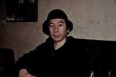 Shinya Tsukamoto Japanese Director