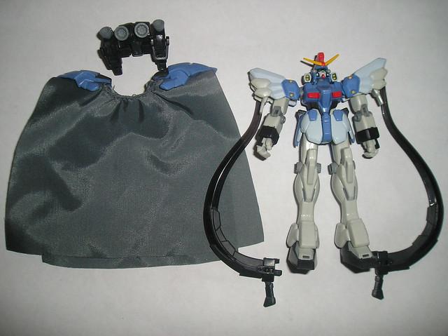 Gundam Wing Endless Wa...