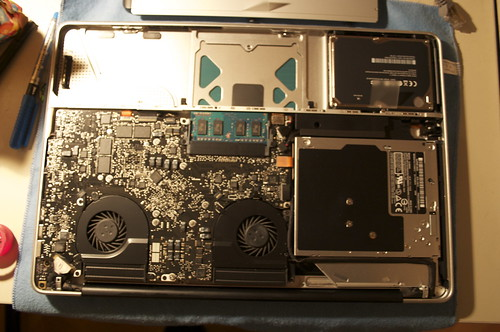 macbook pro inside out