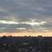 Small photo of Sunbeams over Ottawa