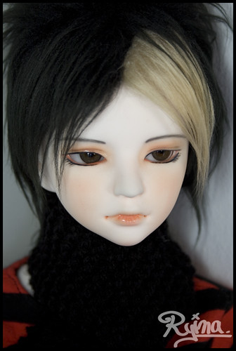 Kouki-san desu