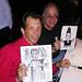 Batton Lash and Larry Marder