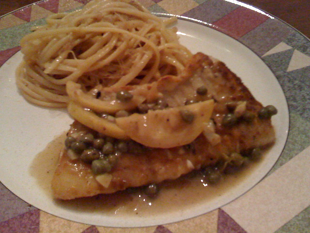 Sole Piccata 016 | Flickr - Photo Sharing!