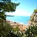 Small photo of Climbing La Rocca