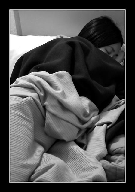 Sleep, Don't Weep