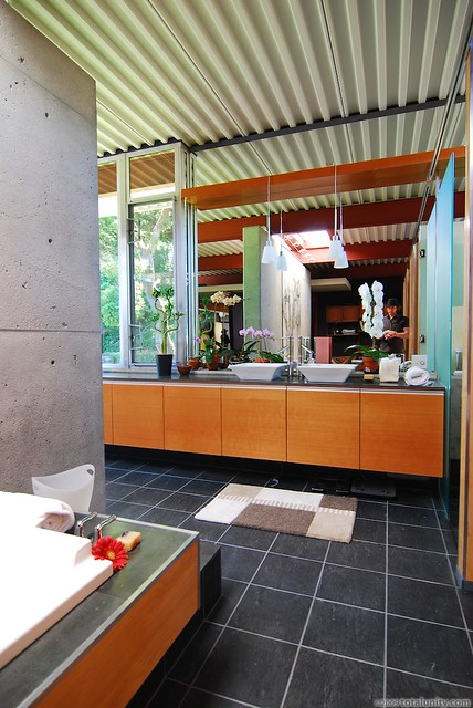 Eichlers in the san mateo highlands homes featured in for Eichlers