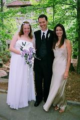 Tina & Paul's Wedding
