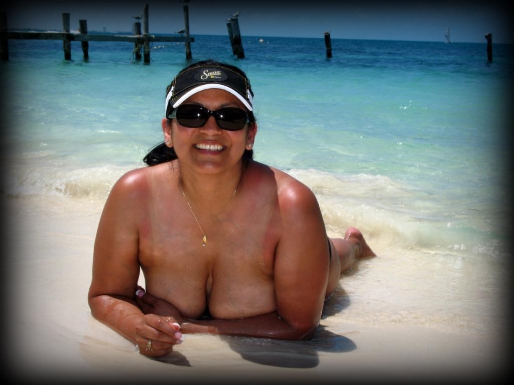 Carrie prejean nude topless