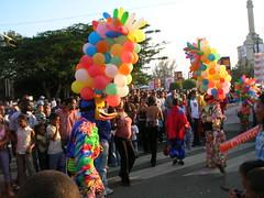 parade(0.0), festival(1.0), pride parade(1.0), carnival(1.0), event(1.0),