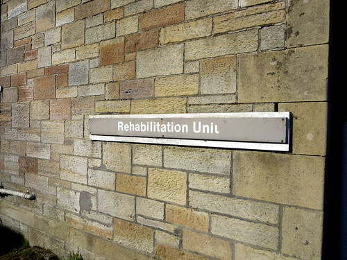 Rehabilitation Unit