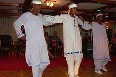 Nubian show
