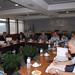 24/06/2009, Συνάντηση με εκπροσώπους των Πολιτικών Κομμάτων για θέματα Δημόσιας Τάξης