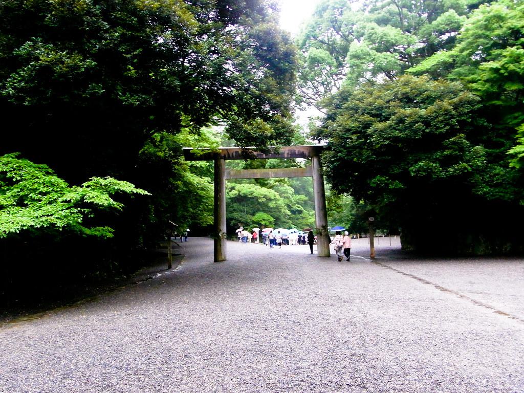 Ise - Japan