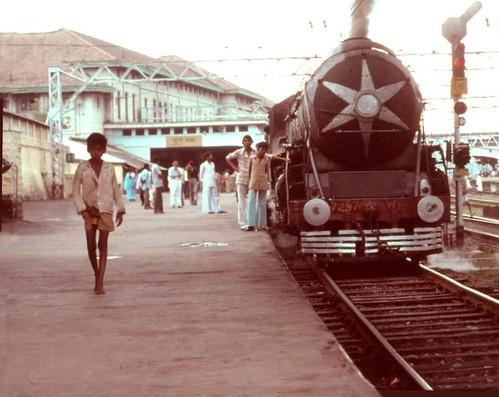 Pune - rail