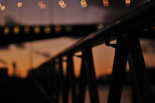 a bridge too near