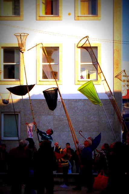 Festas de São Gonçalinho-Aveiro
