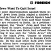 Black Jews, also known as Tigrinya Kayla and the Hebrew Habashim, Want to Leave Israel - Jet Magazine, December 6, 1951