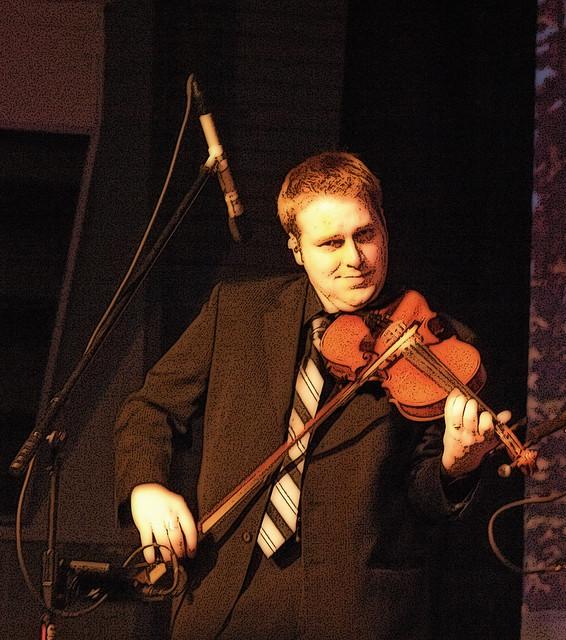 Header of Adam Haynes
