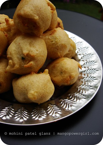 bhajias