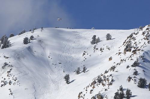 Powder Mountain Ski