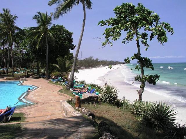 Baobab Beach Resort Spa