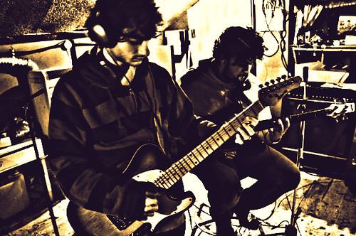 Arucati, una band (forse) molto siciliana by espla81