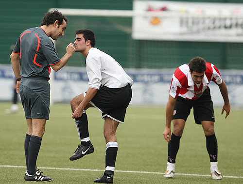 Galdakao F.T. - Athletic Club