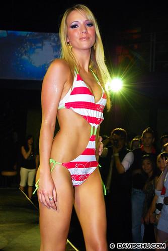 BABELICIOUS! @ Caprice Nightclub - 05/07/09
