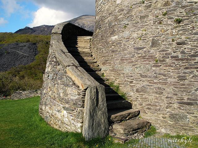 Castle Climb