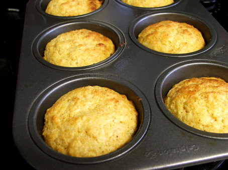 Chipotle Gouda Cornbread | Flickr - Photo Sharing!