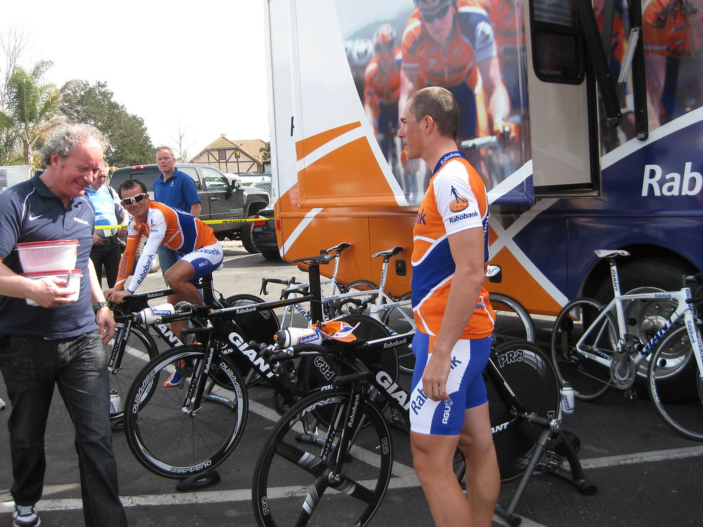 Pedro Horrillo Rabobank Solvang 2009 Amgen Tour of California 880