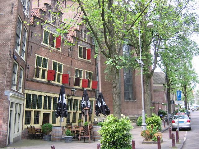 Renaissance Hotel Amsterdam Club Room