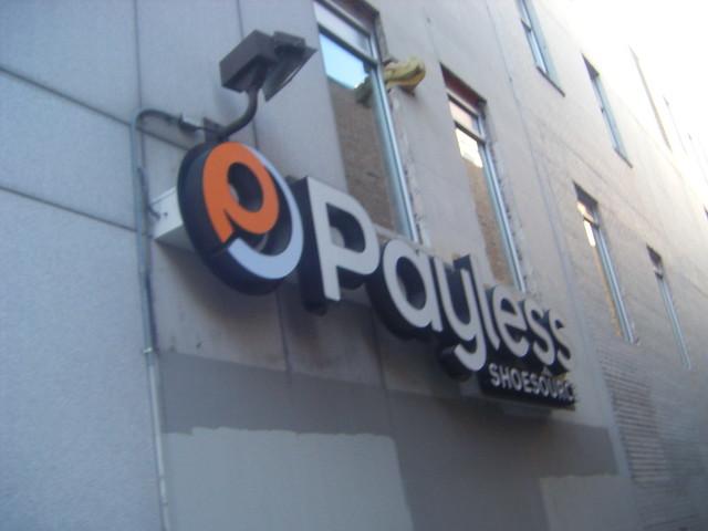 Payless Shoe Store Clarksville Tn