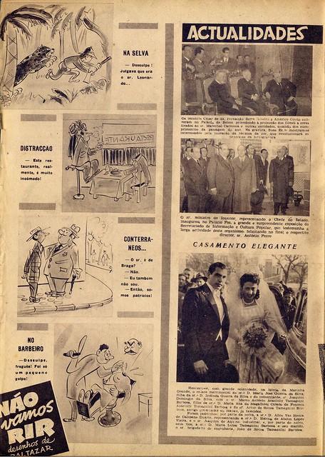 Século Ilustrado, No. 527, Fevereiro 7 1948 - 15