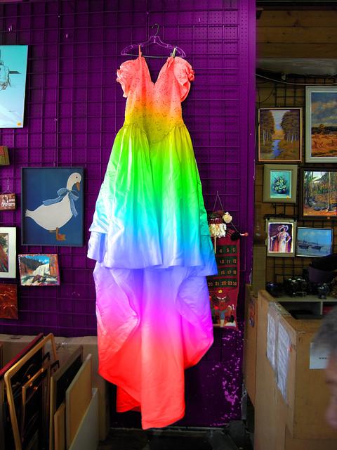Cheap adorable a line straps floor length chocolate elegant bridesmaid pink wedding dress