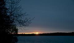 Small Window of Dawn