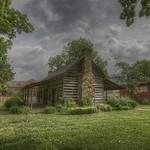 Faulkner County Museum. Conway, AR