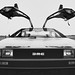 Delorean Love