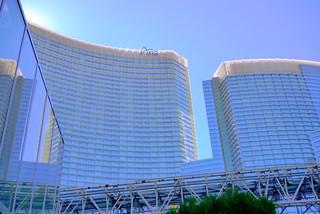 Aria Resort & Casino | Las Vegas, NV