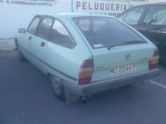 automobile, citroã«n, family car, vehicle, compact car, citroã«n gs, land vehicle,