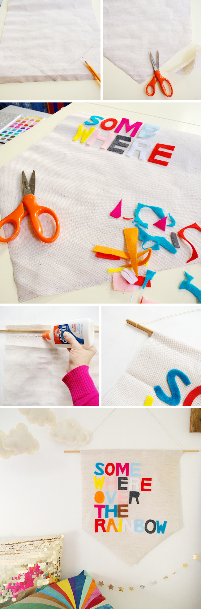 A-Lovely-Lark-DIY-No-Sew-Banner