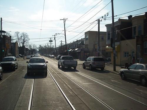 Elmwood Av - 61st St