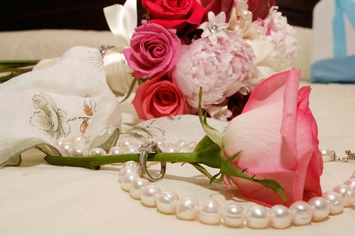 Wedding Ornaments - Riviera Maya Wedding Package