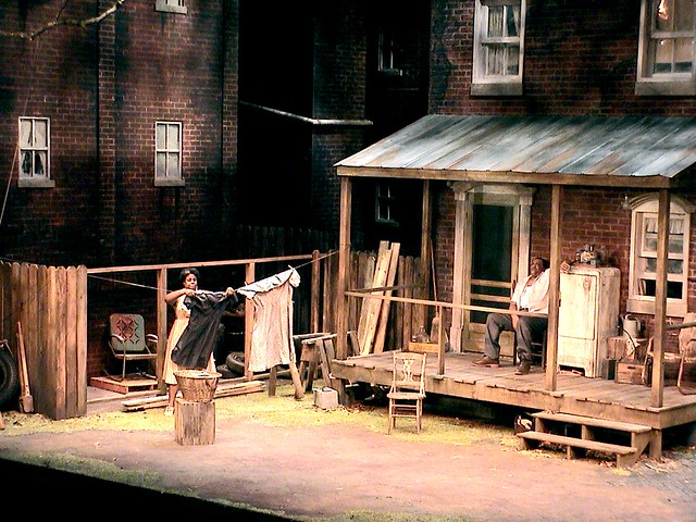 Fences August Wilson -- Fences by August Wilson